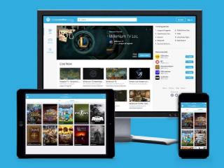 servicios de streaming Conectividad